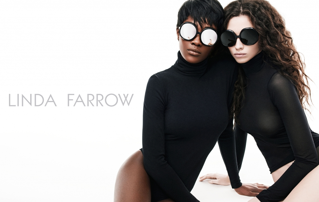 Linda Farrow FW15
