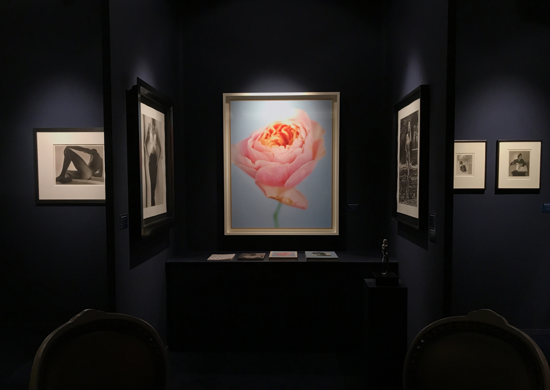 Masterpiece Art Fair by Bernheimer Fine Art Photography