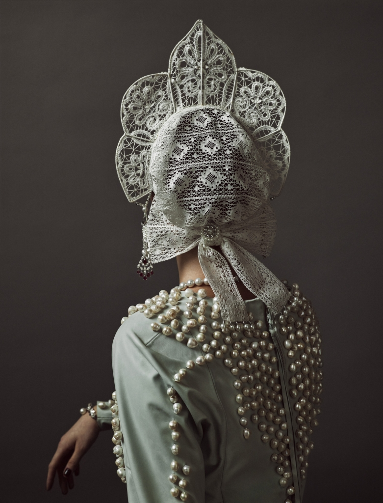 Vogue: Like A Painting – Copenhagen