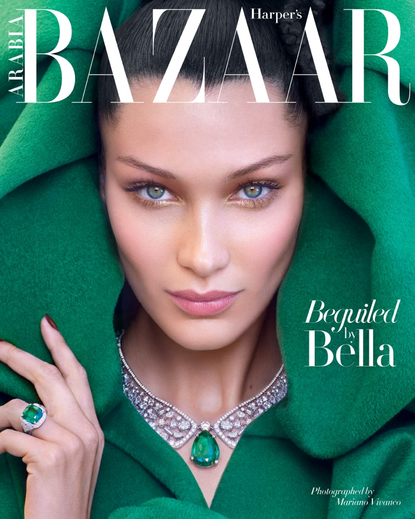 Beguiled by Bella – Bella Hadid