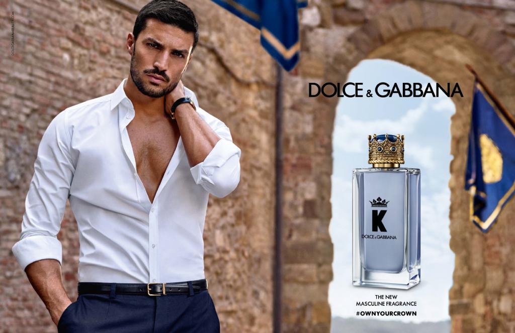 Dolce & Gabbana K Fragrance