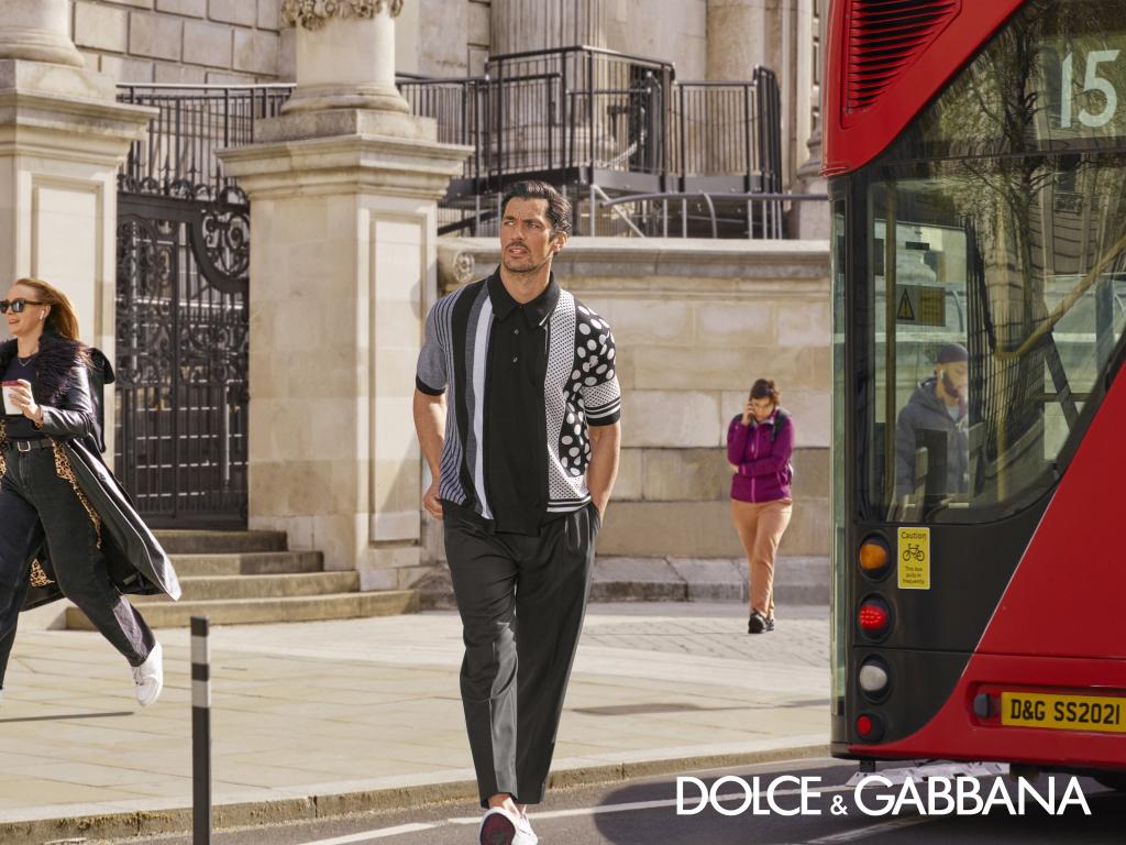 Dolce & Gabbana SS21