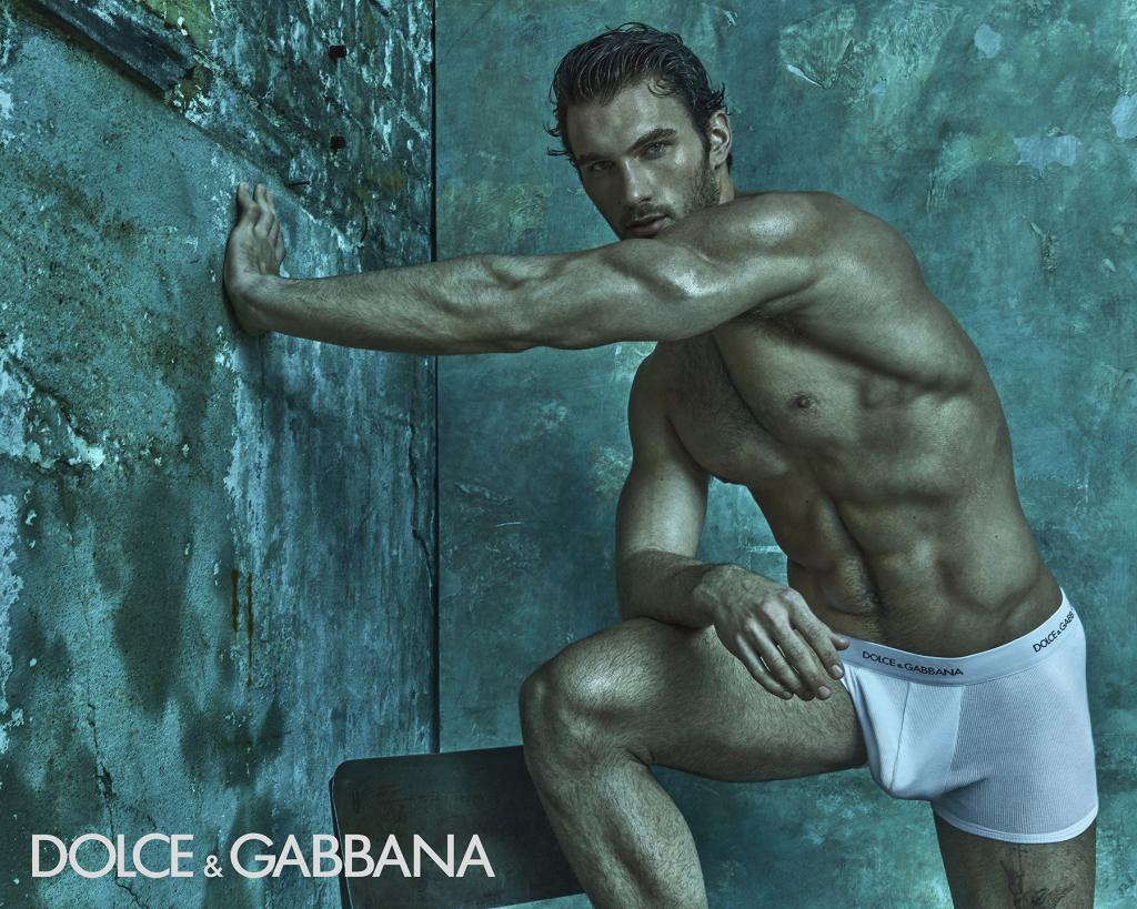 Dolce & Gabbana Intimo 2021