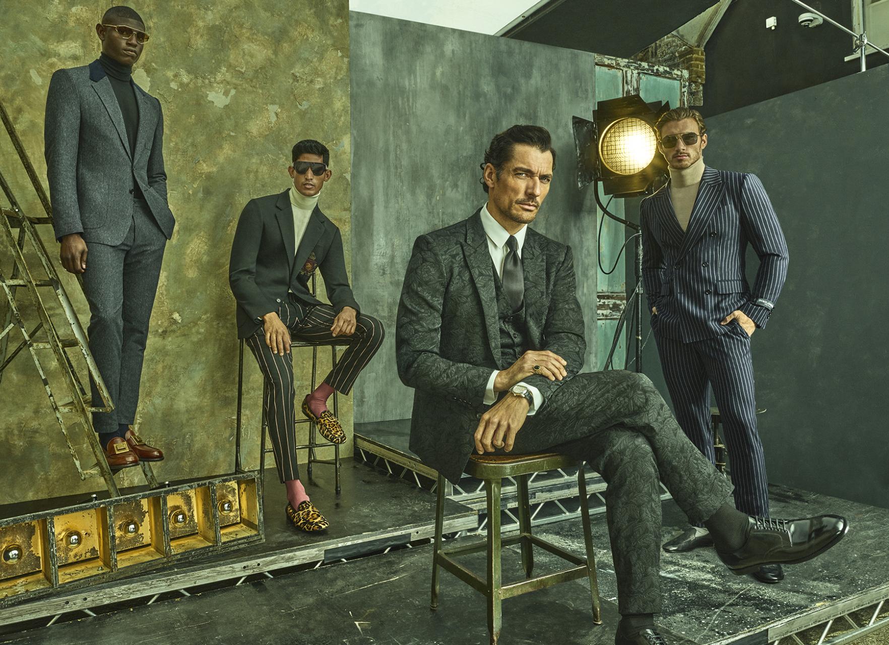 Dolce & Gabbana FW21